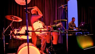 Drummer & DJ with www.wedding-entertainment.ie