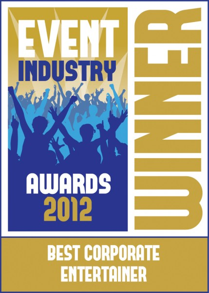 Event Industry Award