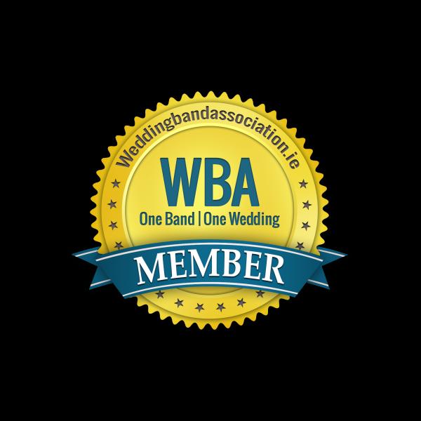 WBA members badge
